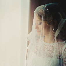 Wedding photographer Ilya Kuznecov (ilyasmith). Photo of 24.08.2015