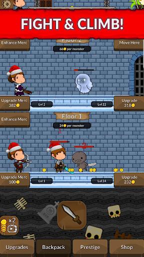 A Tapper's Tale  captures d'écran 1