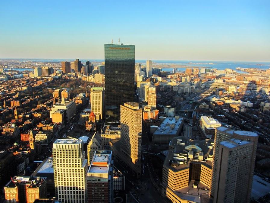 Roteiro para 3 dias de viagem Boston (lugares a visitar e dicas) | EUA