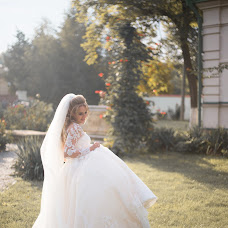 Wedding photographer Olga Markarova (id41468862). Photo of 10.09.2018