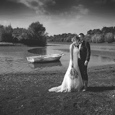 Wedding photographer Magdalena Syposz (MagdaSyposz). Photo of 27.03.2017
