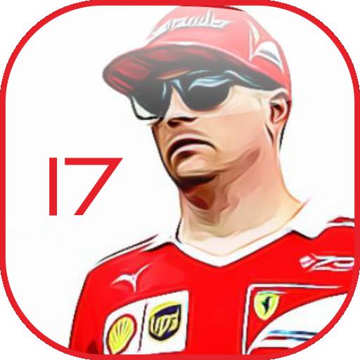 Formula Driver Guess : 2017