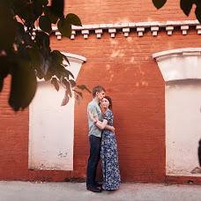 Wedding photographer Yuliya Romanchenko (YuliyaRoma). Photo of 15.08.2014