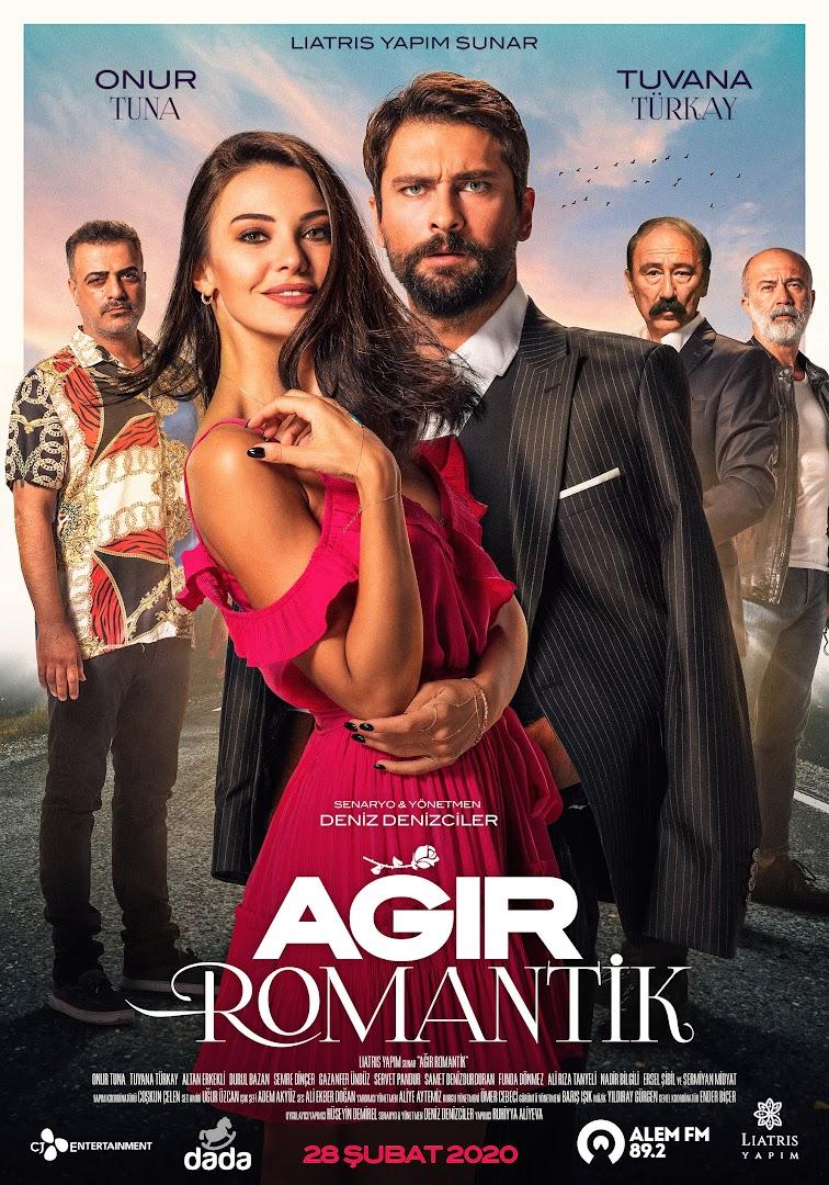 Ağır Romantik (2020)