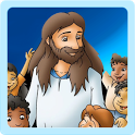 Toddler Bible icon
