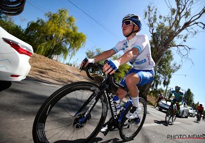 Remco Evenepoel moet mogelijk minder afstand afleggen dan voorzien om Ronde van San Juan te winnen