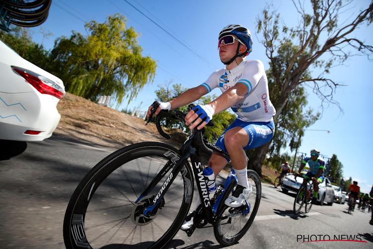 Etappe 2 in de Ronde van Burgos: kan Evenepoel het nu wel solo uitzingen?