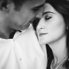 Wedding photographer Alexey Kudrik (Kudrik). Photo of 21.11.2017