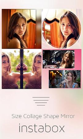 SquarePic:Insta square collage 3.4 screenshot 326179