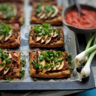 Caramelized Onion Tart Recipes