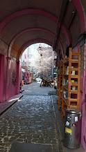 """Photo: """"Schier`s Passage""""; Valentinskamp 37"""