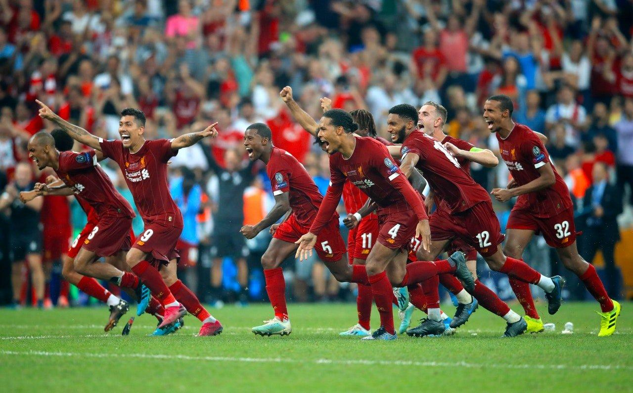 Liverpool FC break record for earliest title win ever - even ...