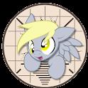 Pony Clicker (Ads Free) icon