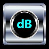 Decibel Tracker