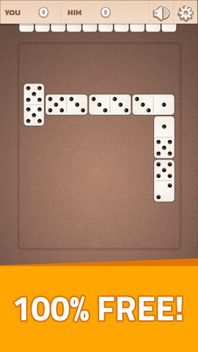Dominoes: Free Board Games 3.1.2 screenshots 2
