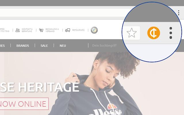 GMX WEB.Cent Alarm