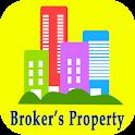 Broker's Property icon