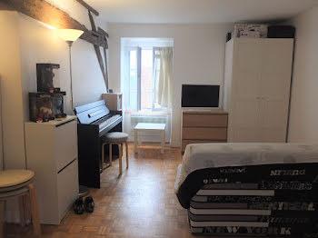studio à Chantilly (60)