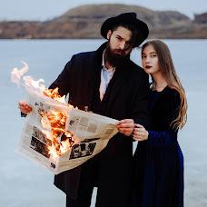 Wedding photographer Valeriya Danshina (danshina). Photo of 28.03.2017
