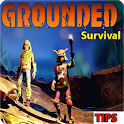Tips Grounded Survival Game icon