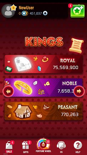 Jackpot Hunters 777 - Free Online Casino Games 3.1.2 1