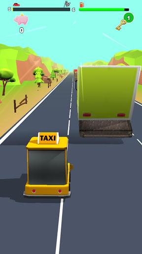 Highway Driver apkpoly screenshots 6