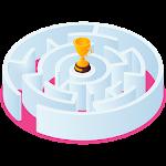 Maze Face icon