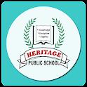 Heritage School icon
