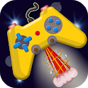 GameBox (Game center 2020 In One App) icon