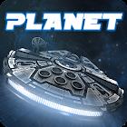 Planet Commander icon