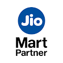 JioMart Partner – Your Partner in Business Growth icon