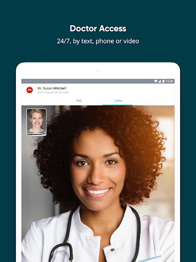 HealthTap — 24/7 Telemedicine screenshot 9