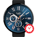 Le Bleu watchface by Pluto - Androidアプリ