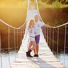 Wedding photographer Yuliya Gareeva (UliaG). Photo of 05.08.2016