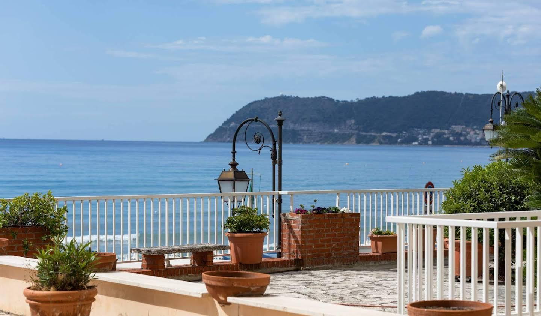 Appartement avec terrasse Alassio