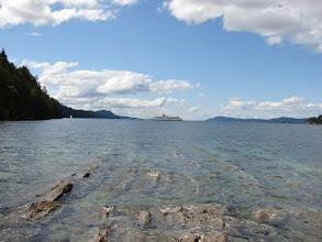 Photo: James Bay