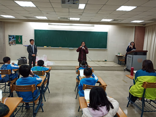 校外教學- 中正紀念堂 台塑博物館