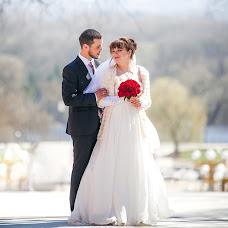 Wedding photographer Sergey Mitin (Mitin32). Photo of 04.07.2018