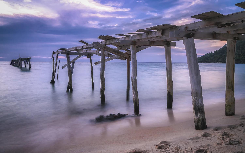 Bạn có biết Koh Rong Samloem - Thiên đường biển đẹp xinh của Campuchia? - ảnh 13