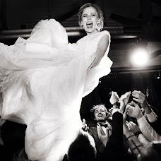 Wedding photographer Artem Lazarev (Lazarev). Photo of 23.01.2018
