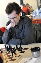 Photo: Alexey Lushchenko (Board #4 of Chigorin Chess Club)