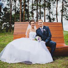 Wedding photographer Maksim Chernikov (ARTECHELON). Photo of 16.10.2014