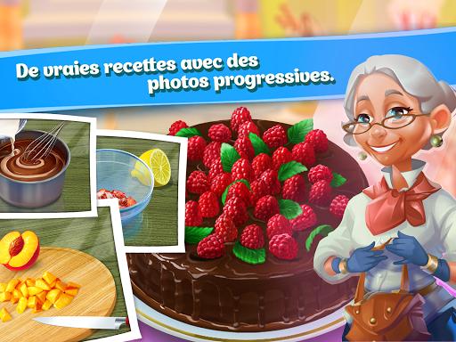 Bake a cake puzzles & recipes  captures d'u00e9cran 9