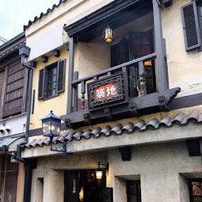 【京都・純喫茶の旅】四条河原町の「築地」で摩訶不思議な世界に迷い込む