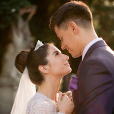 Wedding photographer Marina Fadeeva (Fadeeva). Photo of 10.10.2019