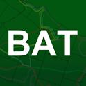BAT Mobileticket icon