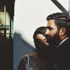 Wedding photographer Mauricio Del villar (mauriciodelvill). Photo of 21.06.2016
