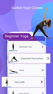 Yoga Workout – Yoga for Beginners – Daily Yoga App Download For Android 5