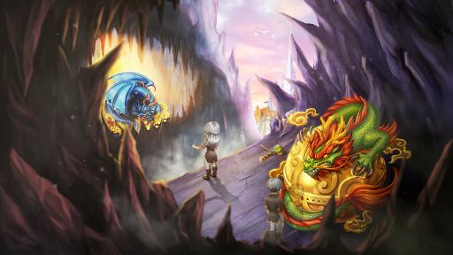 Shop Heroes: Magnat des RPG  captures d'écran 2
