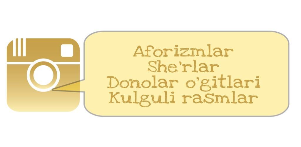 Rasmlar Va Aforizmlar 3 0 Apk Download Com Dexqon Rasm Rasmlarolami Apk Free